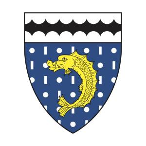 Coat of arms for Grace Hopper College